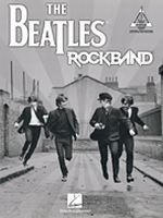The Beatles RockBand - Guitar Recorded Version