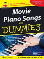Movie Piano Songs for Dummies