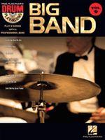 Big Band - Drum Play-Along Series