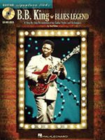 B.B. King - Blues Legend