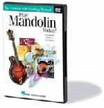 Play Mandolin Today! DVD