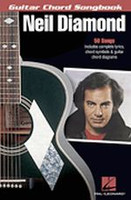 Neil Diamond - Guitar Chord Songbook