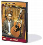 How to Buy a Vintage Guitar DVD - George Gruhn
