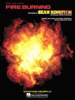 Fire Burning - Sheet Music