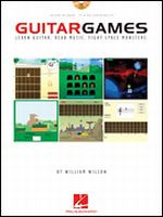 Guitar Games - Learn Guitar. Read Music. Fight Space Monsters