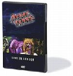 April Wine - Live in London DVD