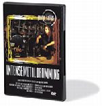 Intense Metal Drumming DVD