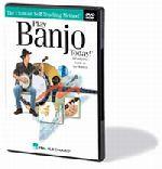 Play Banjo Today! DVD