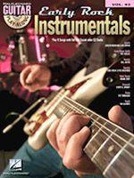 Early Rock Instrumentals - Guitar Play-Along