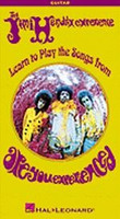 """Learn to Play the Songs From """"Are You Experienced?"""""""