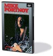 Mike Portnoy - Progressive Drum Concepts DVD