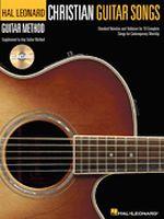 Hal Leonard Guitar Method - Christian Guitar Songs
