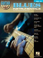 Blues Instrumentals - Guitar Play-Along