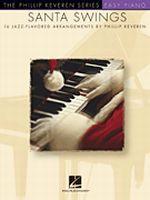Santa Swings - Phillip Keveren Series