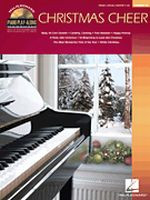Christmas Cheer - Hal Leonard Piano Play-Along