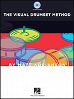 The Visual Drumset Method