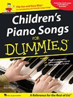 Children's Piano Songs for Dummies