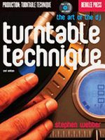 Turntable Technique - Second Edition