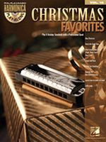 Christmas Favorites - Harmonica Play-Along