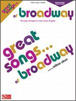 Great Songs of Broadway - Revised Edition