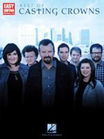 Best of Casting Crowns - Easy Guitar with Notes & Tab
