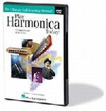 Play Harmonica Today! DVD