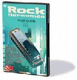 Rock Harmonica DVD Taught by  Al Ek