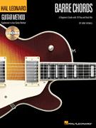Hal Leonard Guitar Method - Barre Chords