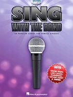 Sing with the Band - 30 Popular Songs for Female Singers