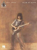 Jeff Beck - Blow by Blow -Guitar Recorded Version