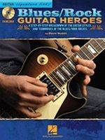 Blues/Rock Guitar Heroes - Signature Licks