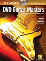 DVD Guitar Masters - At-A-Glance