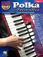 Polka Favorites - Accordion Play-Along