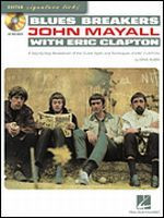 Blues Breakers with John Mayall & Eric Clapton