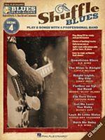 Shuffle Blues - Blues Play-Along