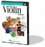 Play Violin Today! DVD A Complete Guide to the Basics