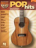 Pop Hits - Ukulele Play-Along Series