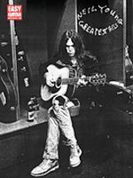 Neil Young - Greatest Hits - Easy Guitar with Notes and Tab