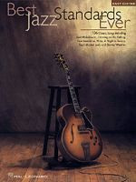 Best Jazz Standards Ever - Easy Guitar