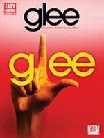 GLEE - Music From the FOX Television Show - Easy Guitar