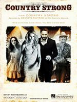 Country Strong - Sheet Music - Gwyneth Paltrow