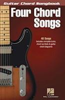 Four Chord Songs - Guitar Chord Songbook
