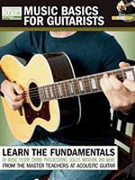 Music Basics for Guitarists