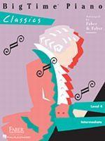 BIGTIME® Piano Classics Level 4