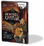 Acoustic Guitar - Beginner Level DVD