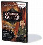 Acoustic Guitar - Intermediate Level DVD
