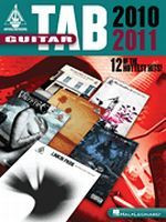 Guitar Tab 2010-2011 - Guitar Recorded Version