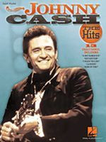 Johnny Cash - The Hits - EASY PIANO