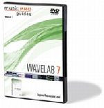 WaveLab 7 Instructional DVD