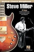 Steve Miller - Guitar Chord Songbook